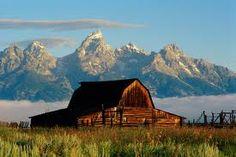 El Ambiente: De la novela: La cabaña de las montañas.