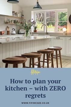 Breaking the planning process into manageable steps will make the process easier. Here are some tips to consider when designing your kitchen with very low budget.  #kitchenideas #kitchen #kitchendecor #kitchenmakeover Clever Kitchen Storage, Open Plan Kitchen Diner, Kitchen Design, Small Space Kitchen, Kitchen Plans, Kitchen Diner Extension, Kitchen Units, Design Your Kitchen, Kitchen Interior