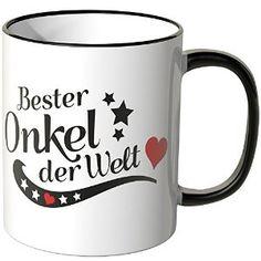 Wandkings Tasse, Spruch: Bester Onkel der Welt http://www.amazon.de/gp/product/B00NEZD9KQ/ref=as_li_qf_sp_asin_il_tl?ie=UTF8&camp=1638&creative=6742&creativeASIN=B00NEZD9KQ&linkCode=as2&tag=httpwwwwandki-21&linkId=4VYS762AGX6NYYDR