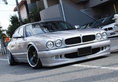 Lowered Jag XJs - let's see 'um Jaguar Xjc, Slammed Cars, Jaguar Daimler, Good Looking Cars, Xjr, Jaguar Land Rover, Vintage Sports Cars, Cars Uk, E Type