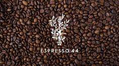 Handcrafted by ReyvanJaya. Espresso 44 picked this logo out of 126 designs submitted by 10 designers.