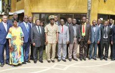 La Commission Electorale Indépendante (CEI) en partenariat avec l'Organisation OSIWA (Open Society Initiative for West Africa) a organisé du 23 au 24...