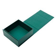 Presentbox HORISONT grön - Lagerhaus.se