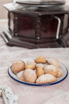 Ma'amoul cookies are shortbread pastries filled with pistachios, walnuts and dates. Once you pop you can't stop!