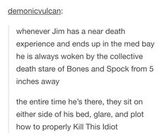 """""""How do we properly kill this idiot?!"""""""