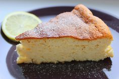 Medový koláč s citronem No Bake Pies, Cornbread, Cheesecake, Gluten Free, Baking, Ethnic Recipes, Sweet, Desserts, Glutenfree