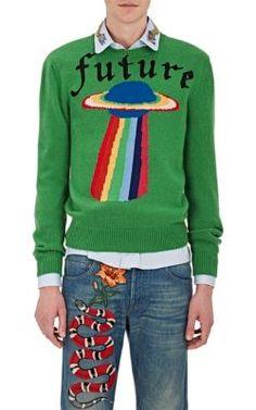GUCCI . #gucci #cloth #sweater