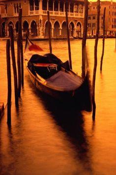 Venice in Autumn
