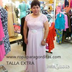 Talla Extra