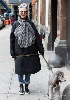Уличная мода: Блог «40+ style»: уличный стиль для тех, кому за 40