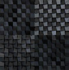 O design desse revestimento nasce de um jogo de luz e sombra, muito explorado no movimento da Op-Art. Opus foi criado com superfícies inclinadas de forma que captassem variadas intensidades de luz, ...