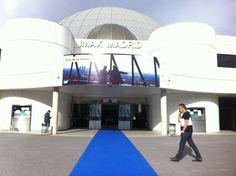 IMAX Madrid em Los Madriles #Madrid