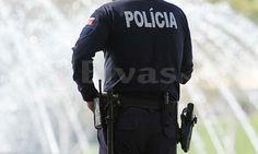 Portalegre: PSP impossibilitou suicídio de homem com 30 anos na via pública | Portal Elvasnews
