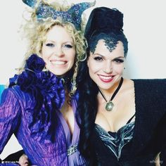 The Lana Parrilla Welcome back, Dear ... @BauervanStraten Looking forward to seeing my one and only friend ...