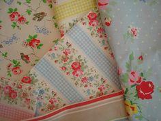 Cath Kidston fabrics | Flickr : partage de photos !