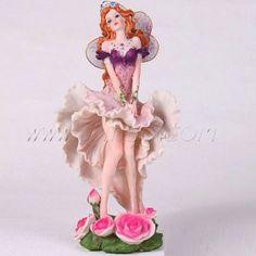 Girl figurine