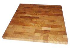 Make my own butcher block counters - Hodge Podge End Cutting Board on OneKingsLane.com