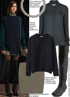 Edgy Casual Winter Outfits Edgy Style inspirations brought to you by www.sleekster.club