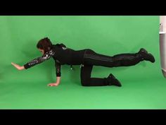Lage rug stabiliteit - YouTube