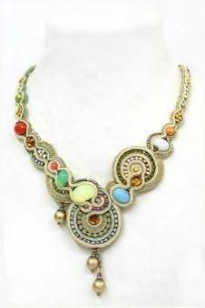 Dori Csengeri Candy Necklace