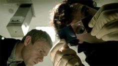 Sherlock: Obsessive Observations Fun Facts! Click thru for an interesting read!