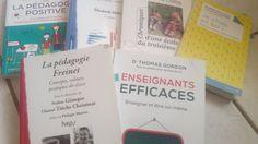 [Bibliothèque bienveillante] 11 livres pour concilier enseignement et bienveillance
