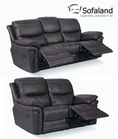 Leather sofas are a modern feature in the world of furniture. Our designer Sofas, Settees, recliners etc. have graced the homes of many since we established in They have the style, grace, and timeless appeal needed to enhance any home setting.