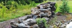 Polystone Brunnen Atlantis, Water, Outdoor, Products, Water Fountains, Water Games, Water Sources, Wall Fountains, Glass Ball