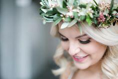 Makeup Inspiration, Wedding Inspiration, Bridal Makeup, Hair Makeup, Crown, Beauty, Creative, Wedding, Corona