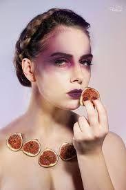 extrem make up - higo