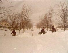Findlay Ohio Blizzard of 1978 | Social Findlay