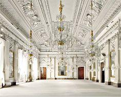 Palazzo Pitti, Sala Bianca - Google Search