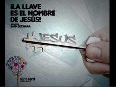 """""""TENEMOS LA LLAVE"""" DEVOCIONAL DIARIO: Reflexiones para vos http://reflexionesparavos.blogspot.com/2013/07/jesus-la-llave.html?spref=tw #ElNombreDeJesus #reflexiones"""