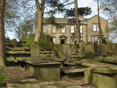 Brontë Parsonage Museum, Haworth
