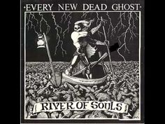 Every New Dead Ghost-Hunters 1988 (Goth Punk-Post Punk) - YouTube