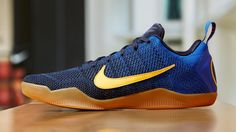 Mambacurial Nike Kobe 11 Barcelona Inspired | Sole Collector