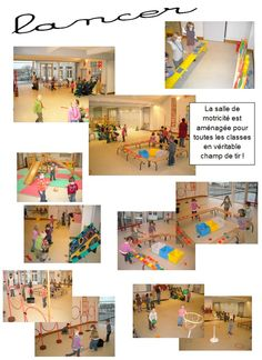 lancer_PS Physical Activities For Kids, Gross Motor Activities, Indoor Activities, Physical Education, Games For Kids, Pe Lessons, Pe Ideas, Brain Gym, Motor Skills