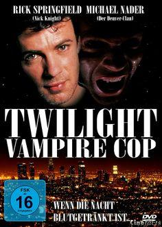 twilight vampire cop, trash