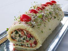 Cocina Sin Gluten: Salado