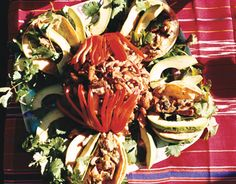 Slow Cooker Carnitas Tacos -- I don't use the slow cooker very often, but this is a good one.