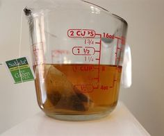 20 Things You Can Do With Those Old Tea Bags