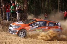Rallye de Mortágua 2016: Gil Antunes soma a 3ª vitória na 2RM