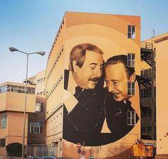 Die 14 Besten Bilder Von Sicilia Inspiration Catania Street Art