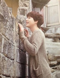 Super Junior - KYUHYUN (Aaahh!! He's so CUTE!!!) :D
