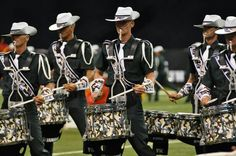 Madison Scouts <3