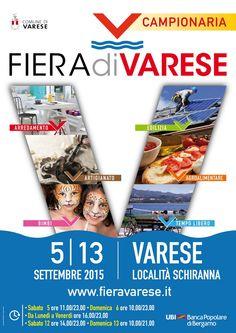 Camera Commercio: in Fiera per incontrare Varese