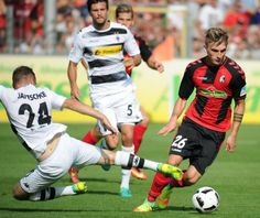 Strong Second Half Leads Freiburg to Victory
