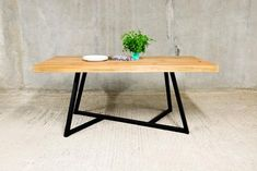Reclaimed Dining Table, Timber Dining Table, Wood Source, Studio Furniture, Reclaimed Timber, Wooden Furniture, Wood Species, Beams, Colour Chart