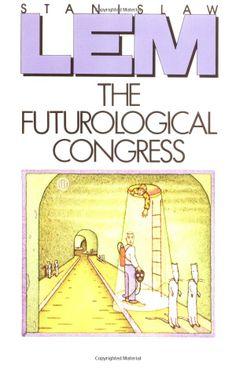 Stanislaw Lem: The Futurological Congress $9.20