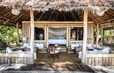 Mnemba Island Lodge | Our Finesse Collection | Country Holidays Redefining Travel